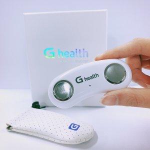 지헬스 일반형 휴대용 스마트 체지방 측정기
