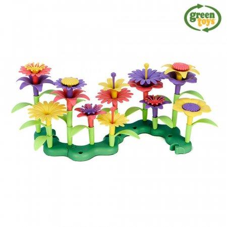 그린토이즈 꽃밭 만들기