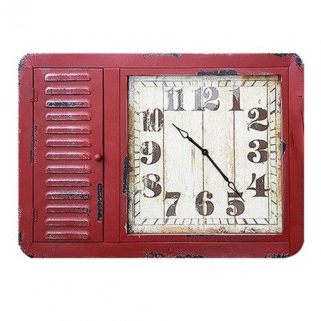 빈티지철재벽시계(1551)