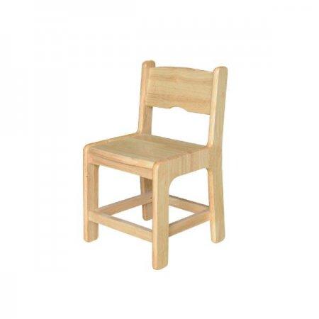 고무나무 원목의자 CR02 의자 의자 책꼿이