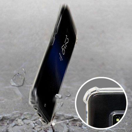 갤럭시노트20 N981 솔로젠 에어쿠션 범퍼젤리케이스