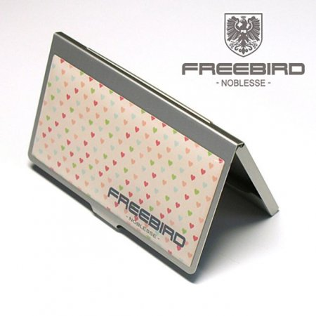 프리버드(FREEBIRD) 명함지갑 카드홀더 명함케이스