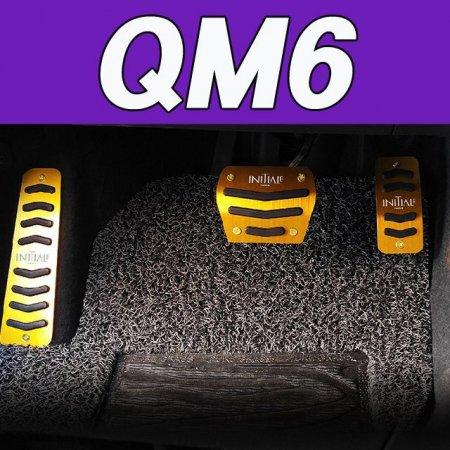 D카콘 AL 헤어라인 스포츠페달 킷 QM6 (2020)