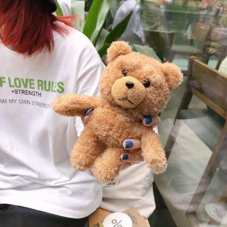 귀여운 19곰 테드 에어팟 1세대 2세대 케이스