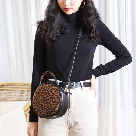 핸드백 버킷백 여성숄더백 여자가방 로체