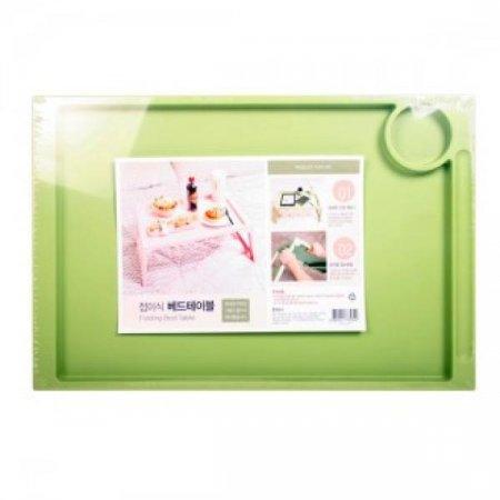 접이식 베드테이블(핑크 그린 색상램덤)