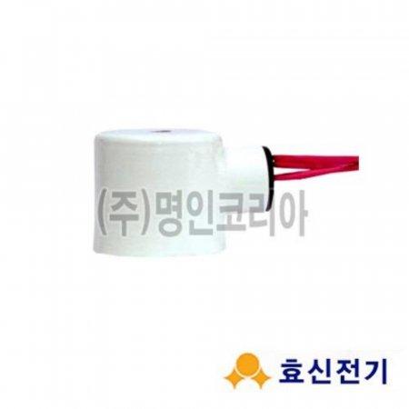 솔밸브-기본콘솔박스코일SET-스팀용(닫힘)(AC110V)