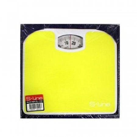 아날로그 체중계 가정용 몸무계 측정 체중 관리