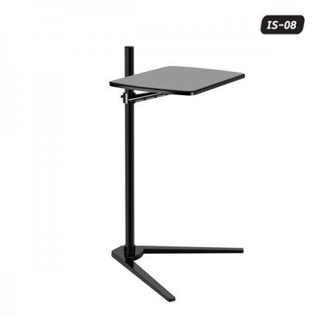 사이드 테이블 소파 침대 노트북 거치대 IS-08