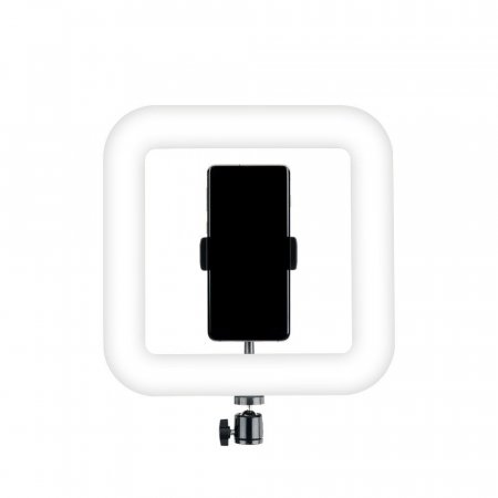 LED 사각 라이트 14형 개인방송 조명