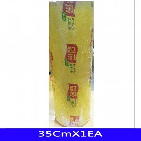 썬랩 포장랩 비닐 업소용랩 삼영화학공업 35CmX1EA