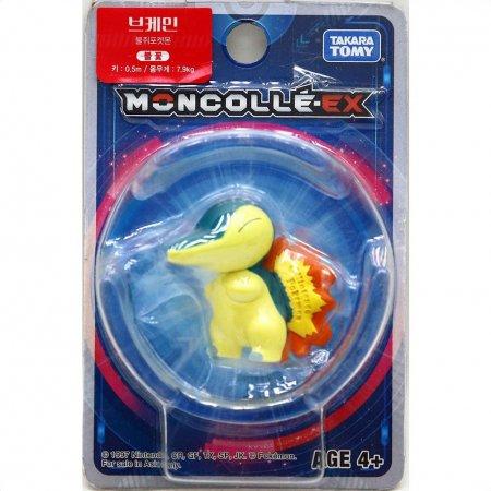 포켓몬스터 브케인 포켓몬 피규어 어린이 장난감