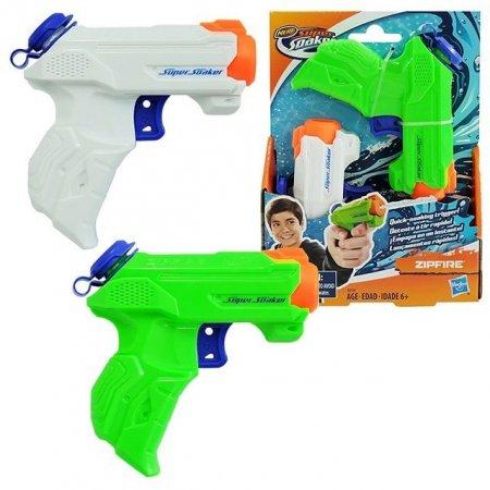 수퍼소커 집파이어 2팩 미니물총 워터건 물총