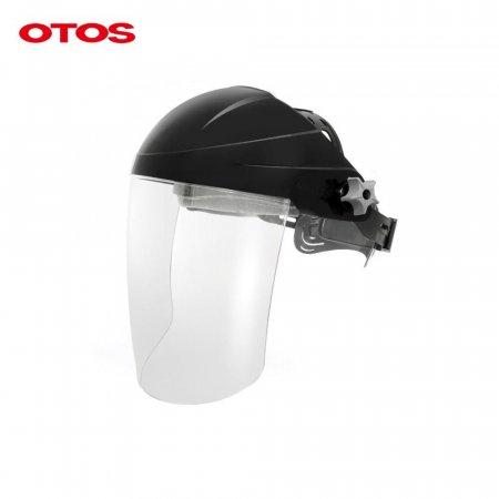 안면보호구 투명보안면 얼굴보호대 보호장비