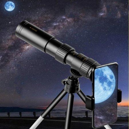 휴대폰 슈퍼줌 망원경 배율 고배율 단망경 단안경