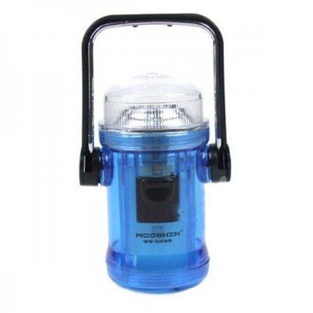 낚시 캠핑용 7구 랜턴 휴대하기좋은크기 LED후레쉬
