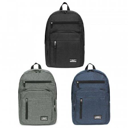 캔버스 학생 인기 백팩 학교 신상 책가방 라운드 가방
