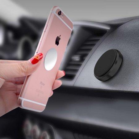 차량용 자석 스마트폰거치대 자동차휴대폰거치대
