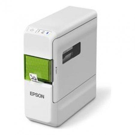 Epson LW-C410 라벨프린터 무선지원 유선사용불가