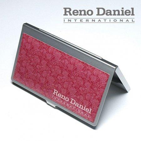 RENO DANIEL(레노다니엘) 명함케이스 카드지갑