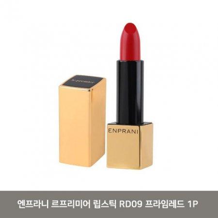 엔프라니 르프리미어 립스틱 RD09 프라임 레드 1P