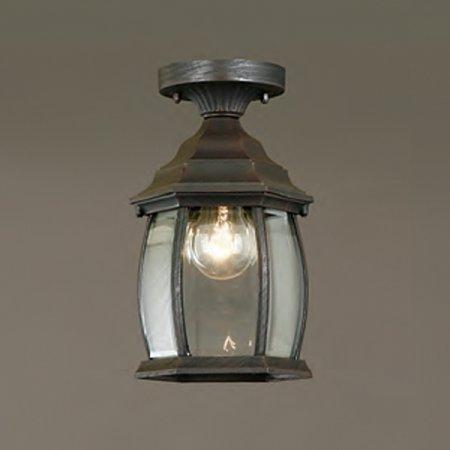 LED 주물 육각 하향 1등 직부등/LED직부조명