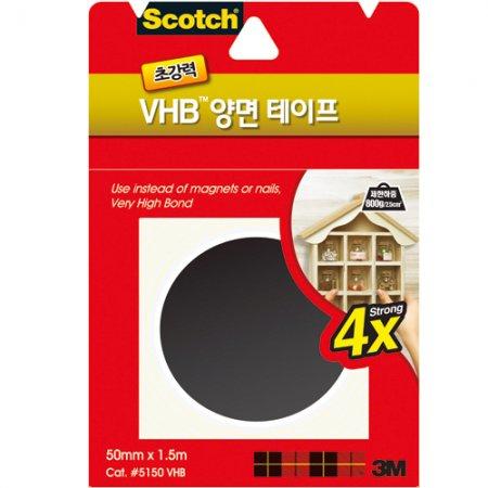 스카치 VHB 양면 테이프(5515/3M)