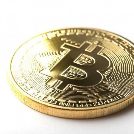 데코 기념 장식 주화 가상 암호화폐 비트코인 BitCoin