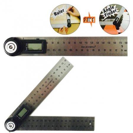 블루텍 BD-DR300 디지털 각도기
