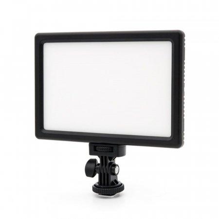 카메라 LED 조명 램프 광량조절 색온도조절