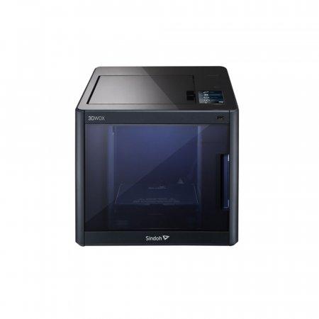 스마트 3D 프린터(3DWOX DP200) 산업용 건축용 모델링