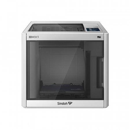산업용 3D 프린터(3DWOX 1) 다용도 출력프린팅 시제품