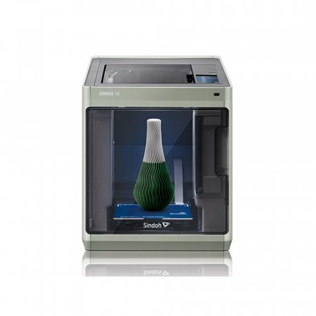 고급 3D 프린터(3DWOX 1X) 스마트 모델링 산업 건축용
