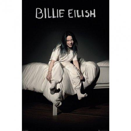 LP2127 빌리 아일리시(BILLIE EILISH) 베드(포스터만)