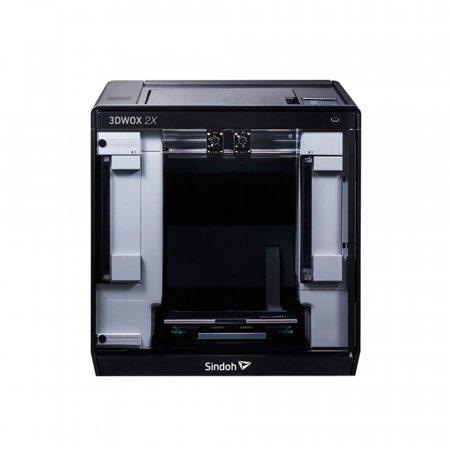 다용도 3D 프린터(3DWOX 2X) 고급 산업용 스마트 출력