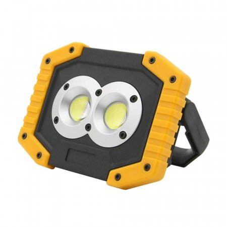 다용도 LED 램프 캠핑용 작업용 라이트