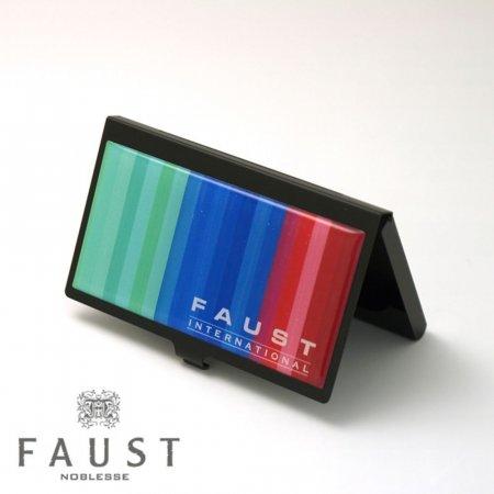 정장용 파우스트(FAUST) 명함케이스 슬림지갑