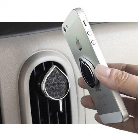 차량용 TOAD 물방울 자석 스마트폰거치대 송풍구형
