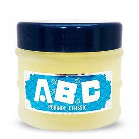 윤기나는 모발정리 수분공급 ABC 포마드 클래식