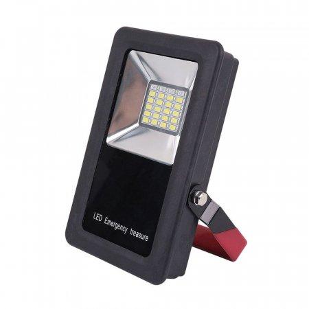 다용도 휴대 스탠드형 LED 비상등 24LED 50W
