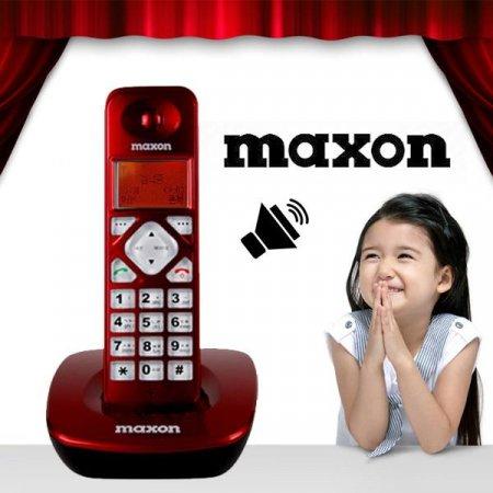 맥슨 스피커폰 디지털 무선전화기 2900