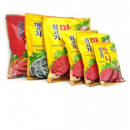 신선한 재료 업소용 감치미 1kg 대용량 조미료