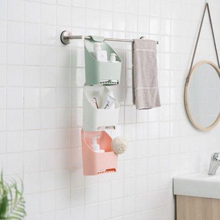 수납 걸이 용품 정리대 다용도 정리 욕실 화장실 선반