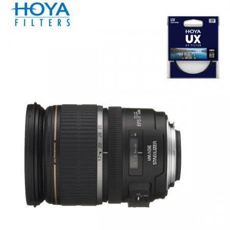캐논 EF-S17-55mm f/2.8 IS USM 필터 77mm