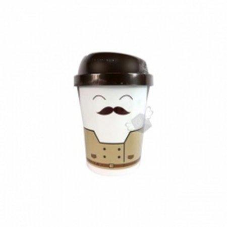 페도라 커피휴지통(중)
