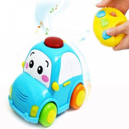 남아 조카 선물 완구 장난감 조종 똑똑한 무선 자동차