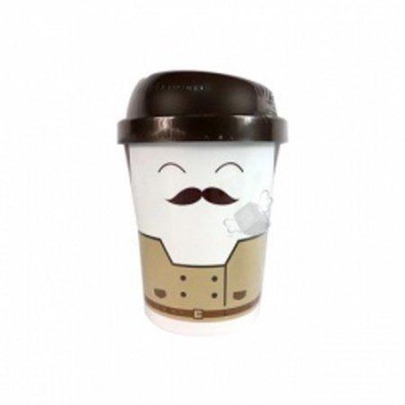 페도라 커피휴지통(대)