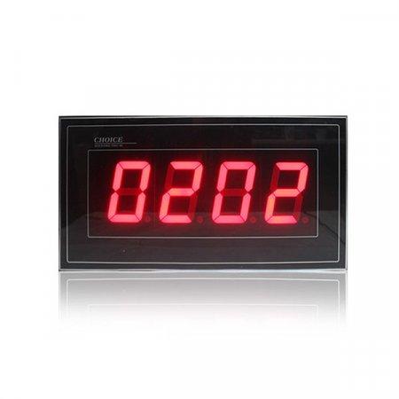CE 벽걸이 디지털시계 CH-301