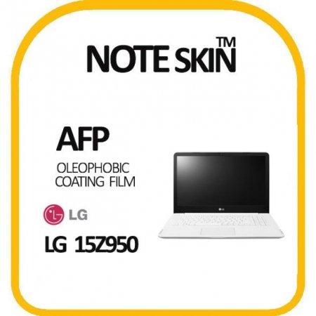 LG전자 PC그램 15Z950 올레포빅 액정보호필름 - 벌크포장