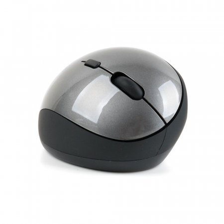 Coms 손이 편안한 인체공학적 무선 버티컬 마우스